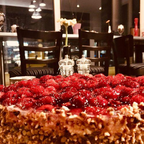 Kuchen Feinkostwelt