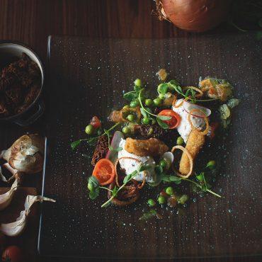 Kreative Gerichte